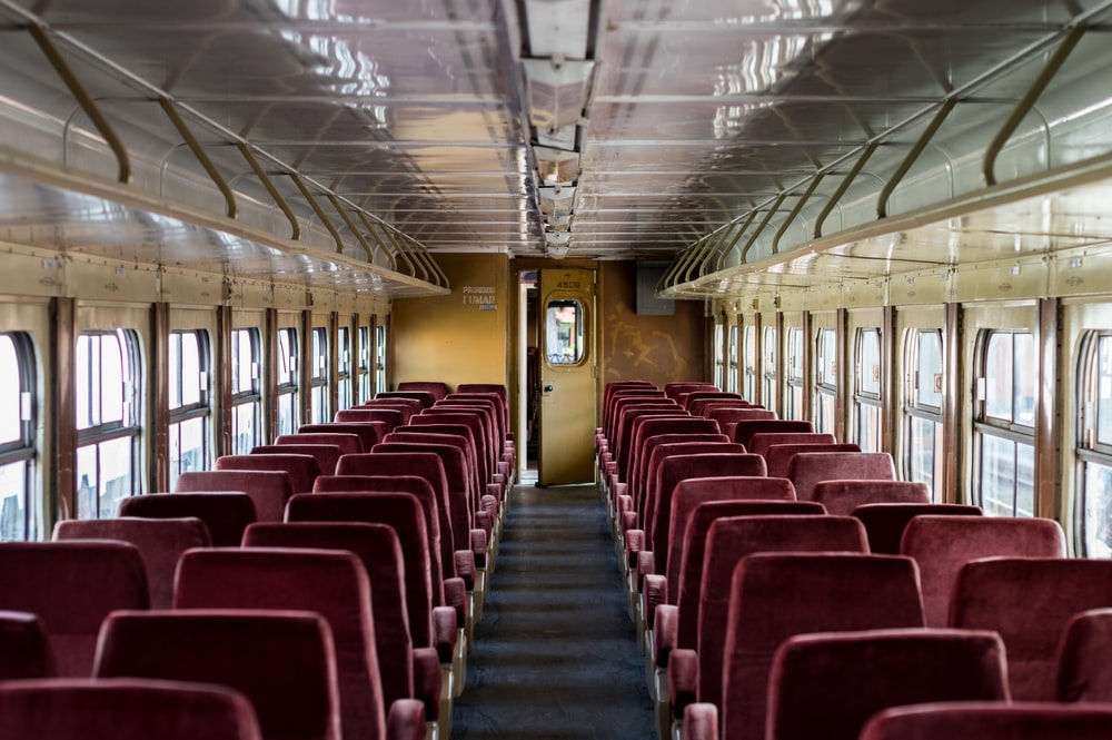Travel Bus Services: The Ultimate Guide