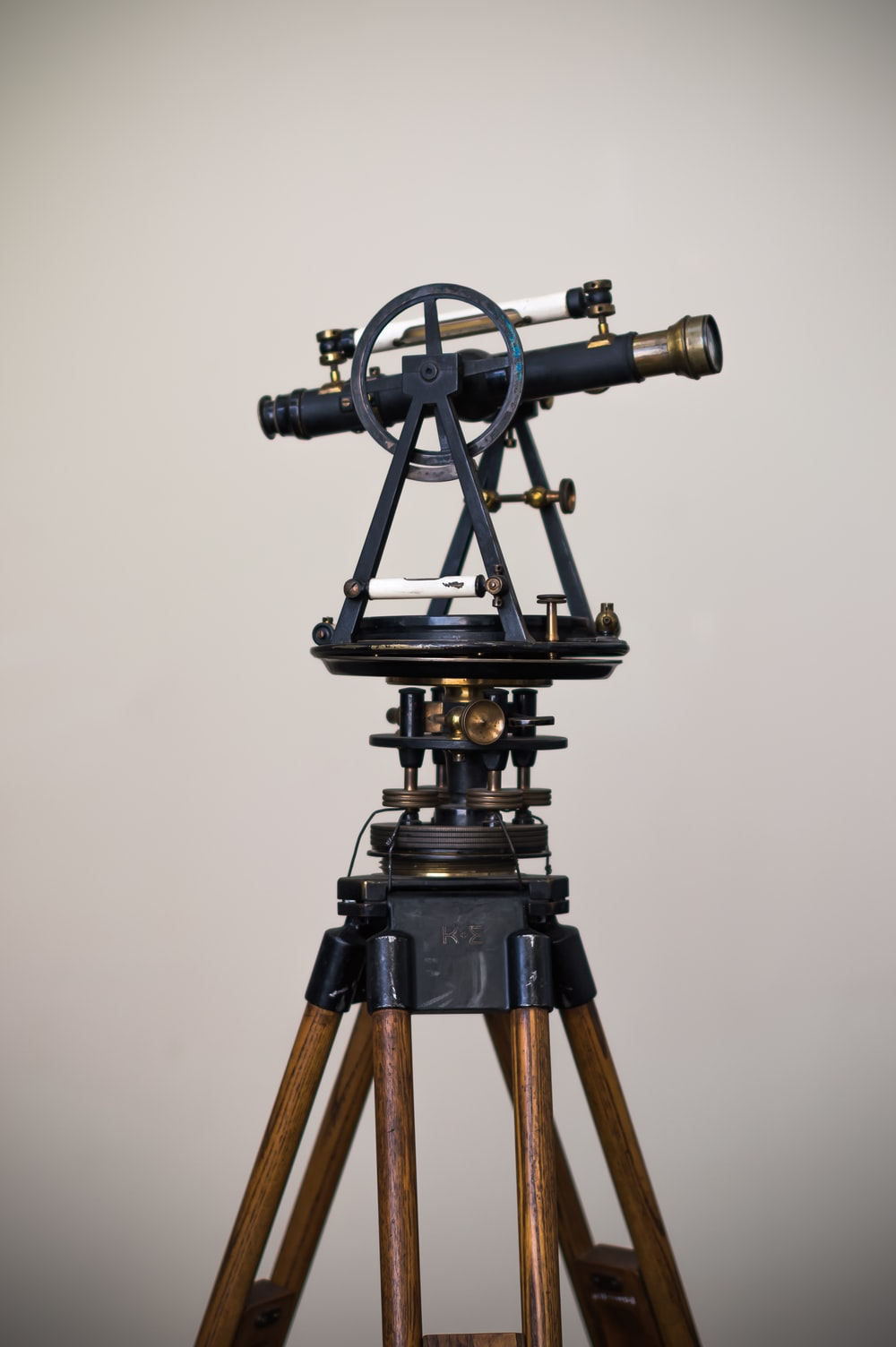 Uses And Rules About Construction Telescope