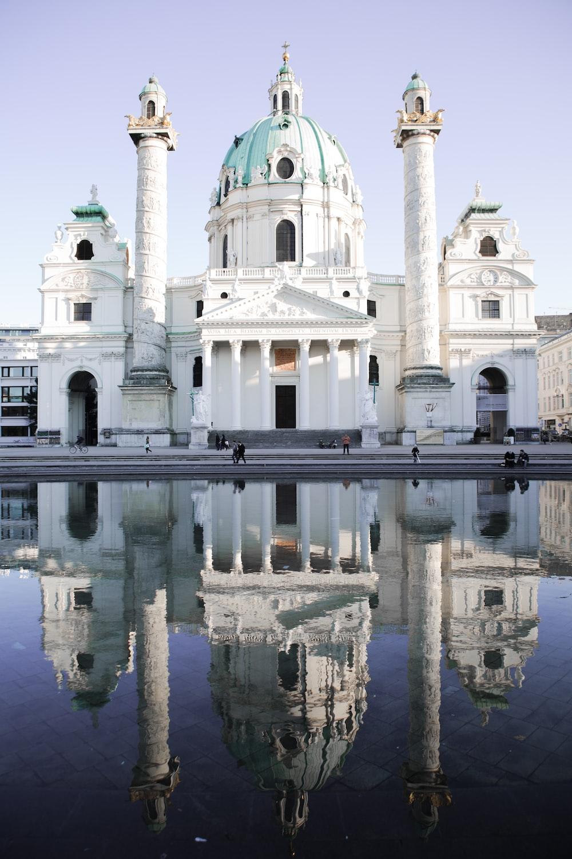 St. Charles's Church, Vienna
