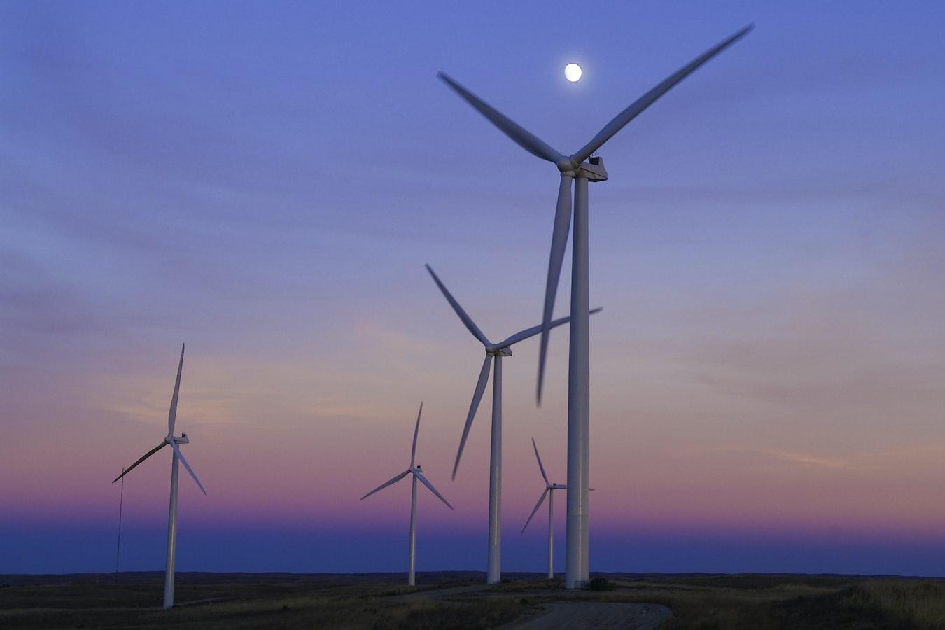 做一個負責任的公民 用綠能打造企業永續的下一個十年