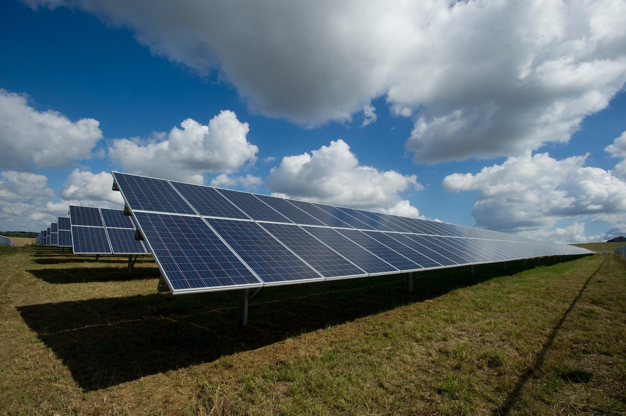 La energía que dominará el mundo en 2040