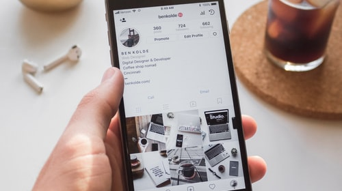 How to Make The Most Of Your One Link On Instagram