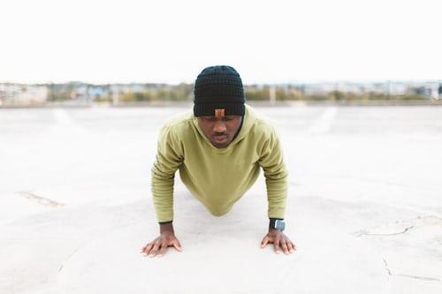 olahraga simpel untuk menurunkan berat badan
