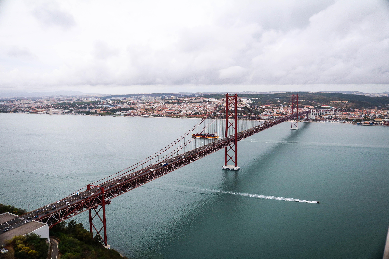 aerial view photography of Golden Gate Bridge San Francisco, California