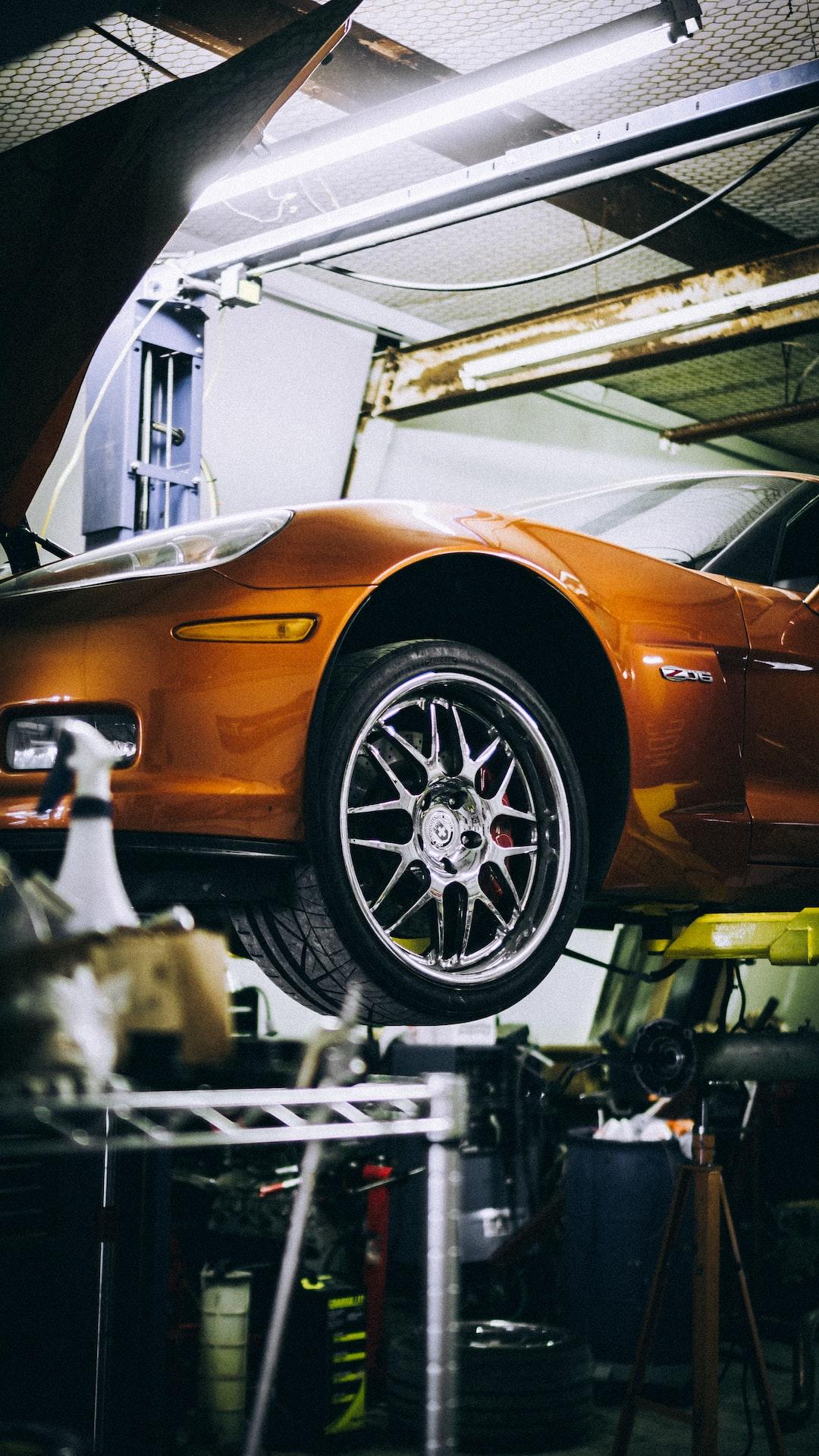 5 Steps to Help You Find a Trustworthy Garage in York 2021