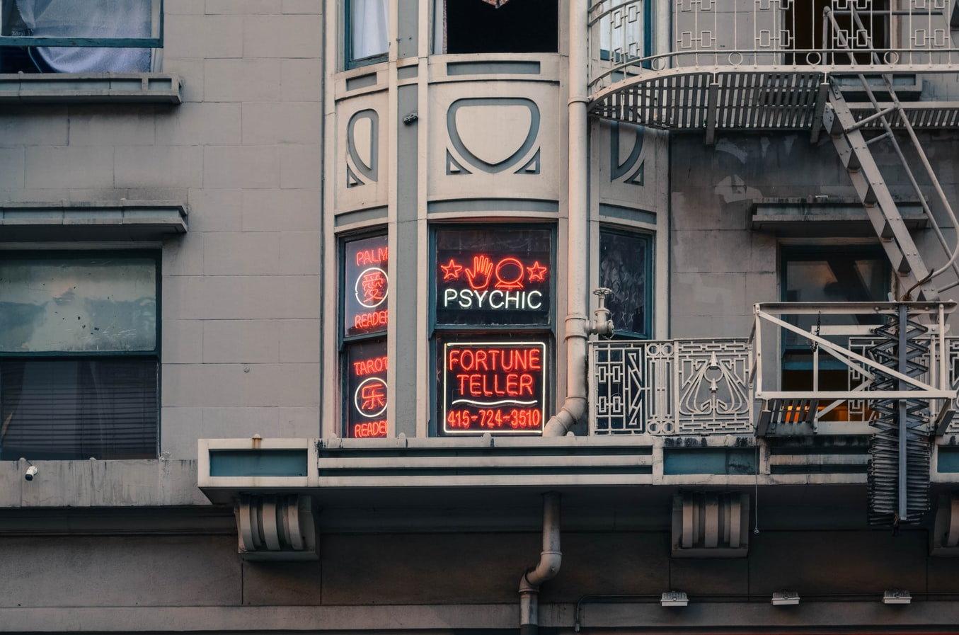 psychic reading auckland