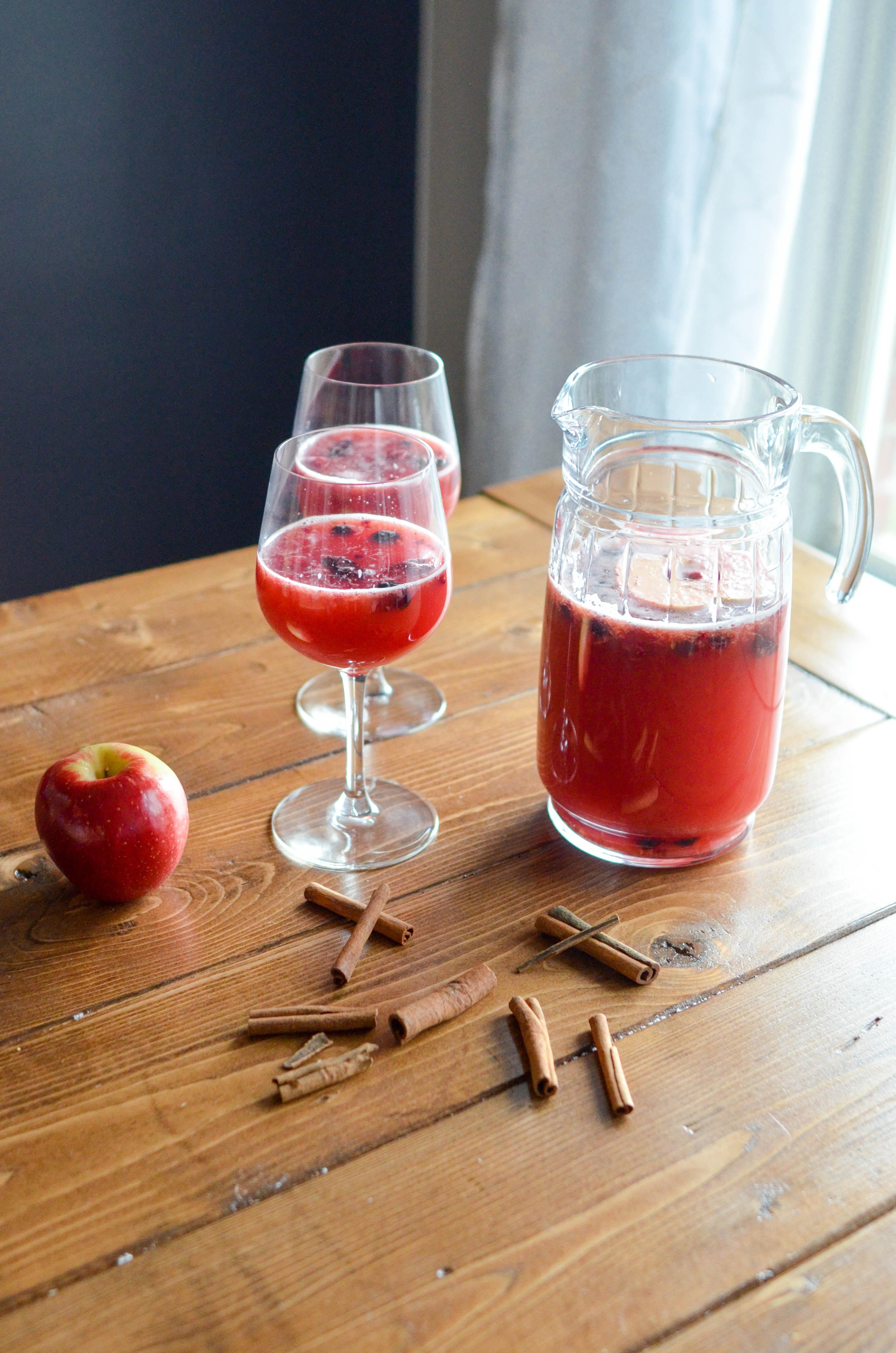 manfaat diet apel hijau