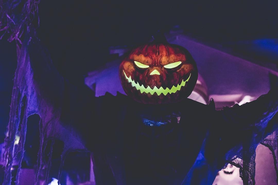 Viking Influences on Halloween