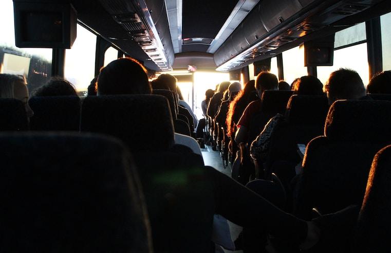 """""""Uber dos Ônibus"""" cresce 15% por semana"""