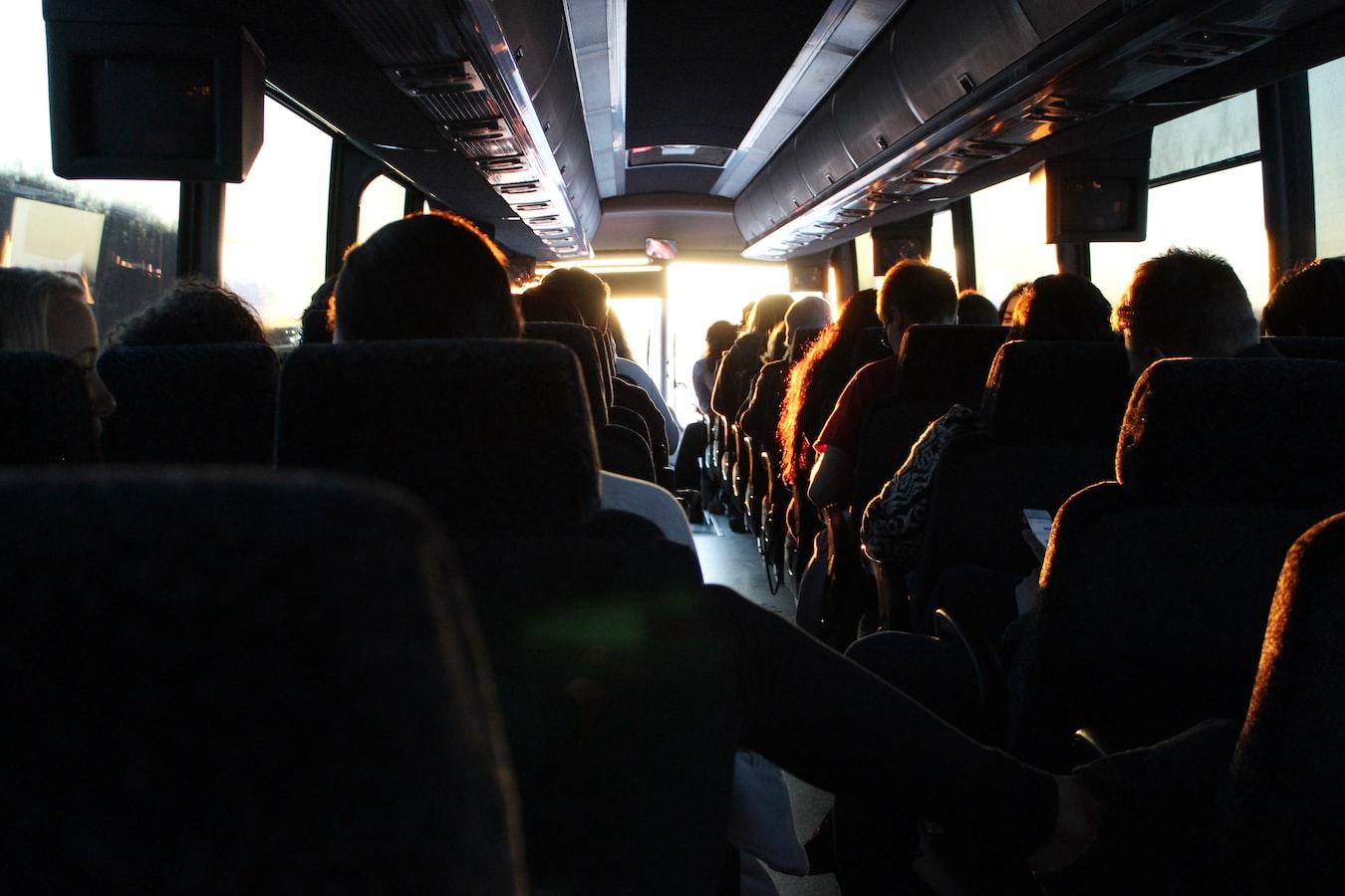 заказать билет на автобус