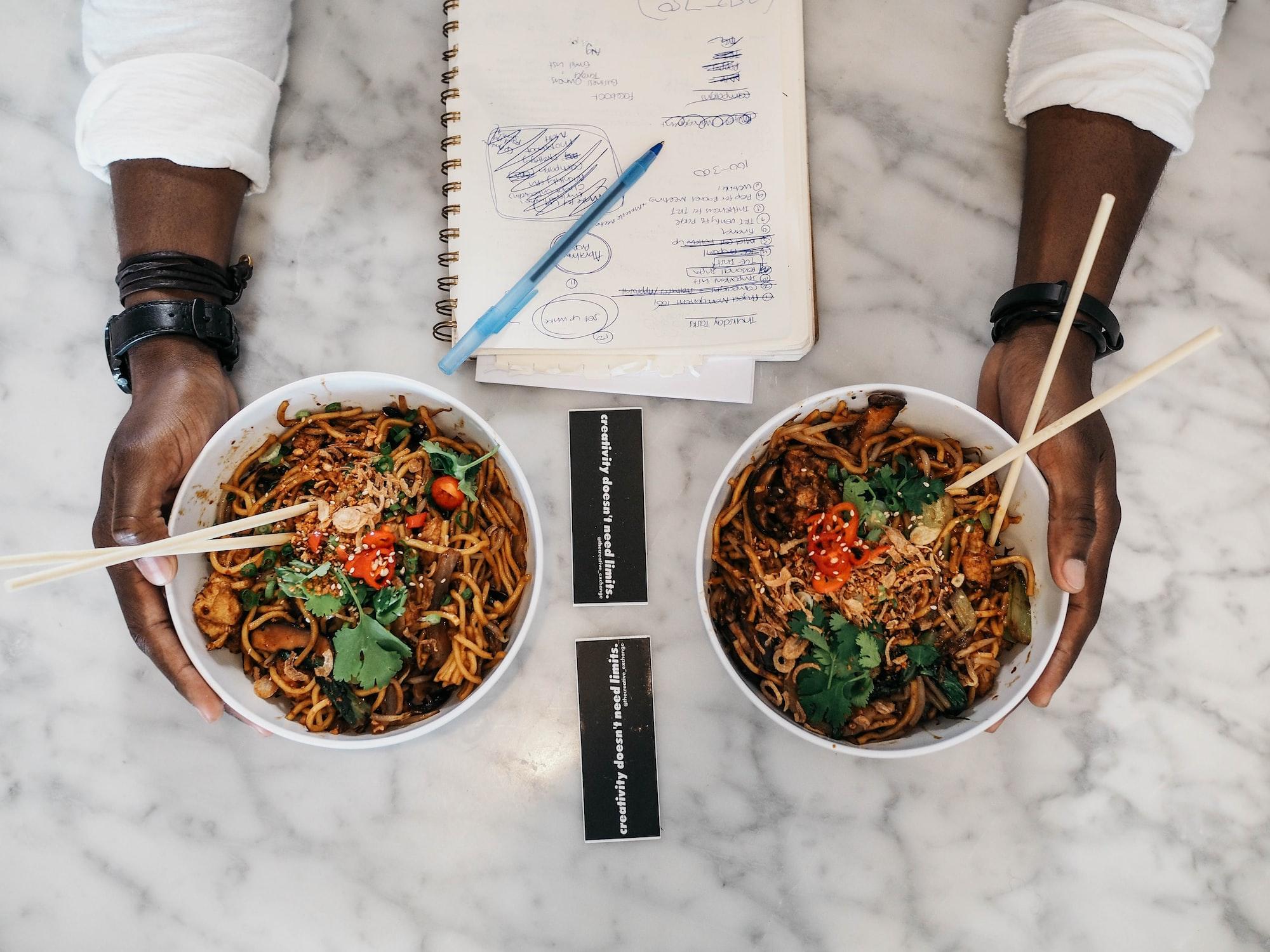 What Restaurants Serve up the Best Thai Food in Denver?