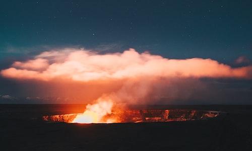 lava pickup line