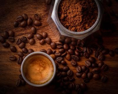 4147. Kávé