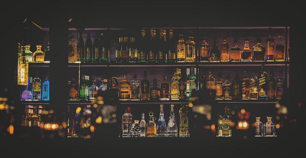 20 Best Free Bar Pictures On Unsplash