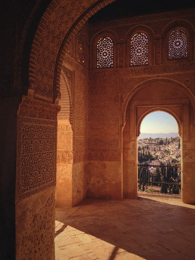picture of Point of Interest in Alhambra, Spain