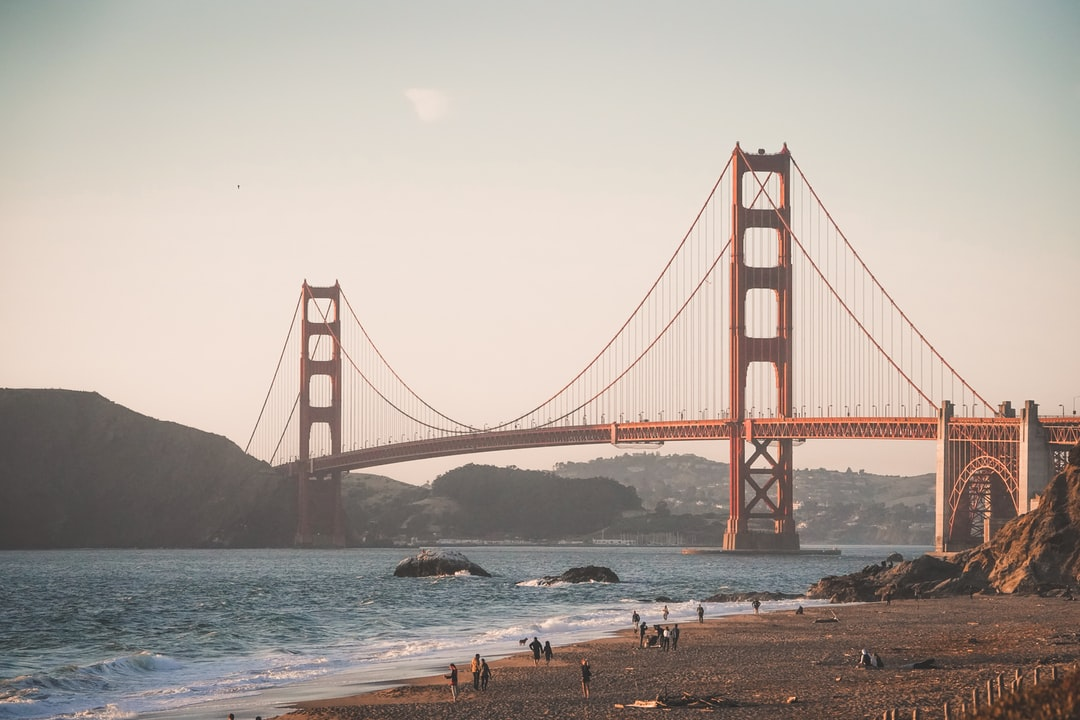 Is San Francisco Mandatory for Your Next Big Idea?