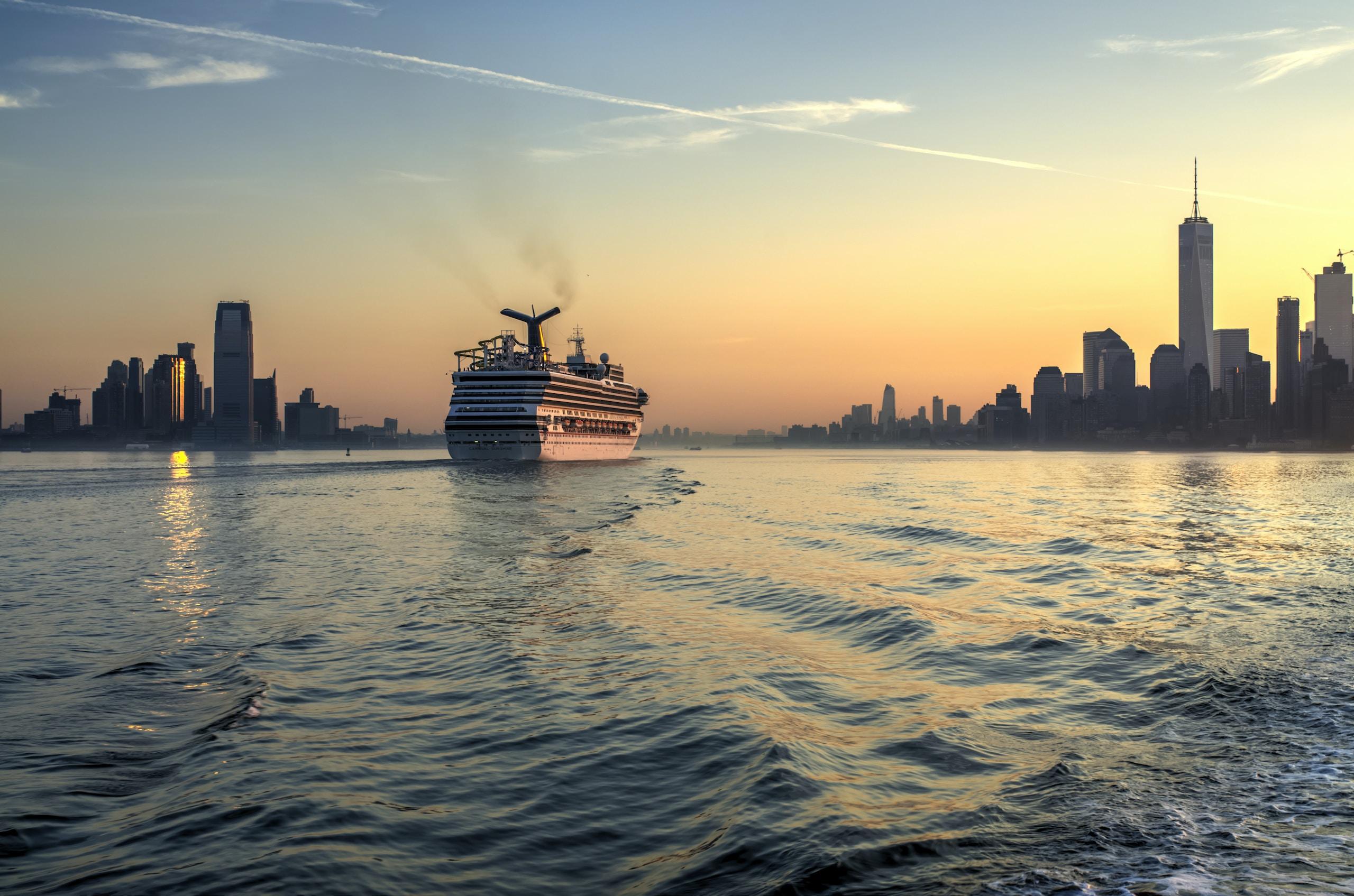 Ocean Cruising or River Cruising?