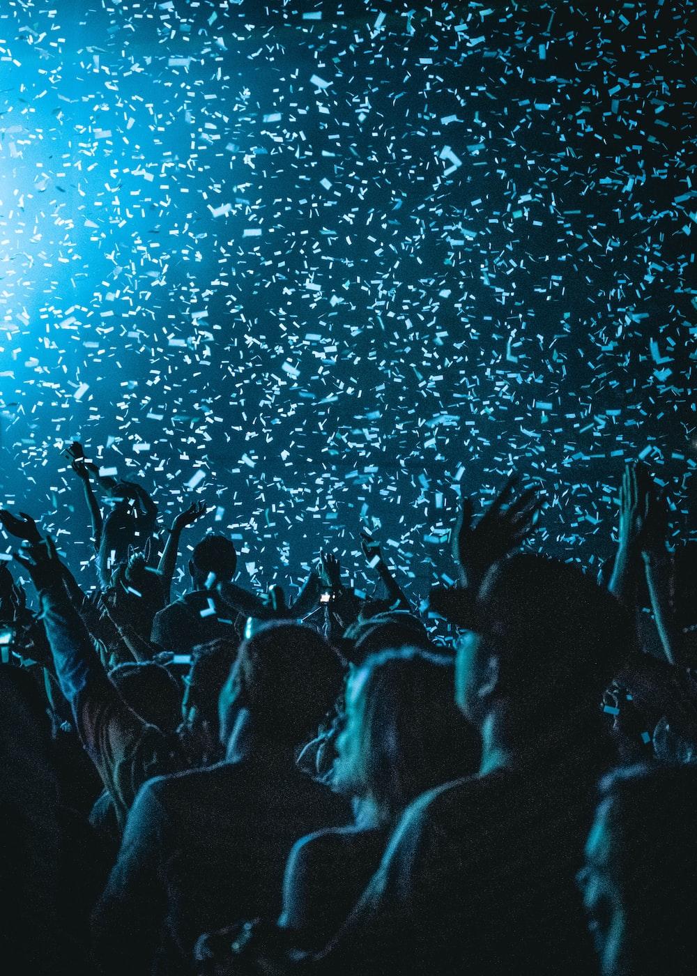 Concert Pictures Hd Download Free Images On Unsplash