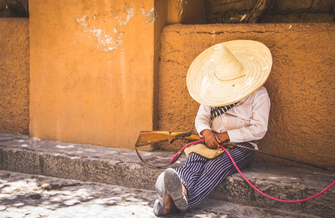 Leitfaden zu Mexiko-ETFs