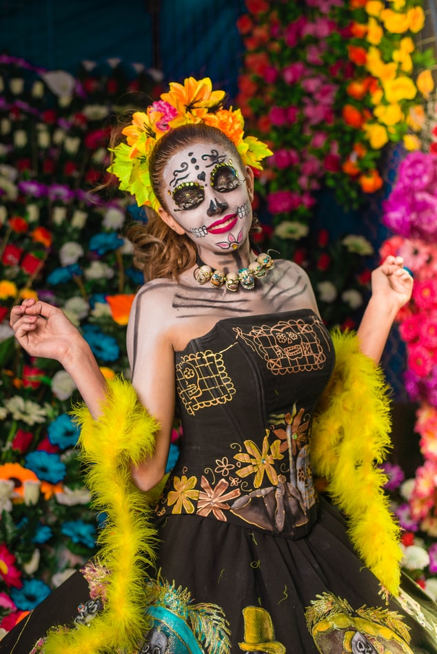 Top 7 Halloween Events You Should Check Out and Day of the Dead Festival
