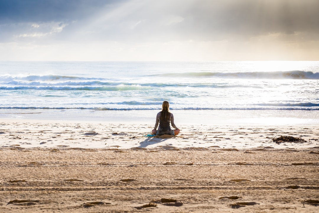can meditation help you lose weight