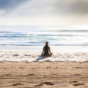 A Meditation To Heal Your Soul