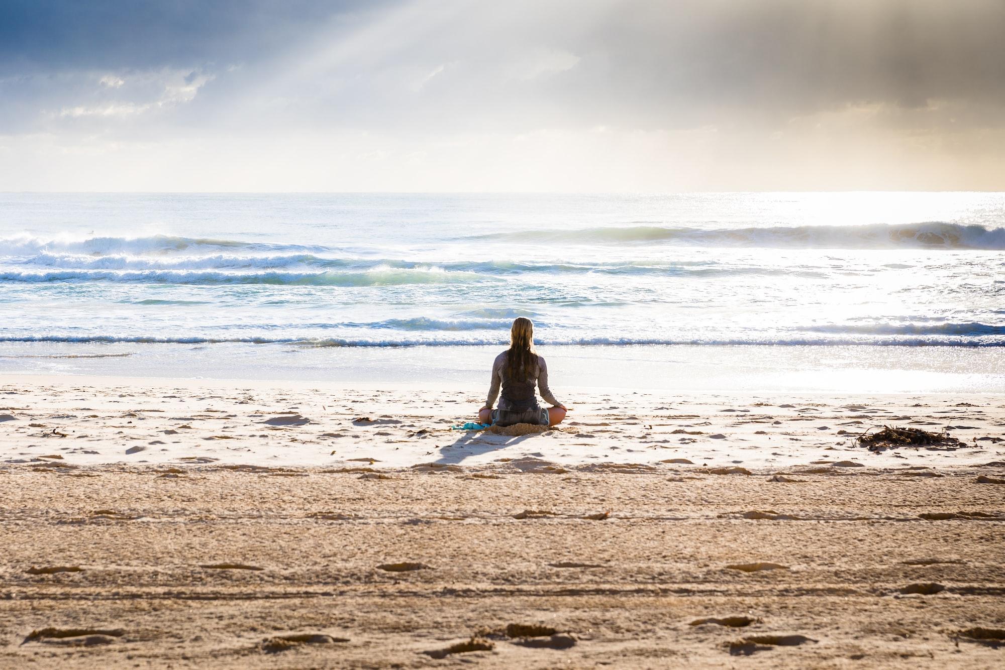 5 Wege zu mehr Energie in deinem Mama-Alltag - Teil 1: Meditation