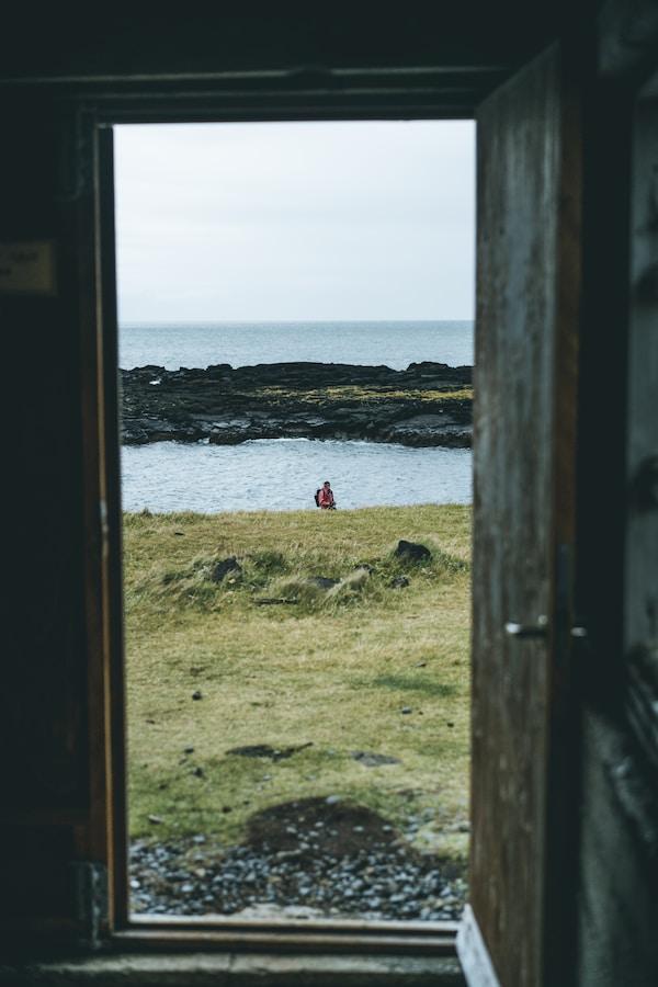 The Door of Opportunity 3.7.21
