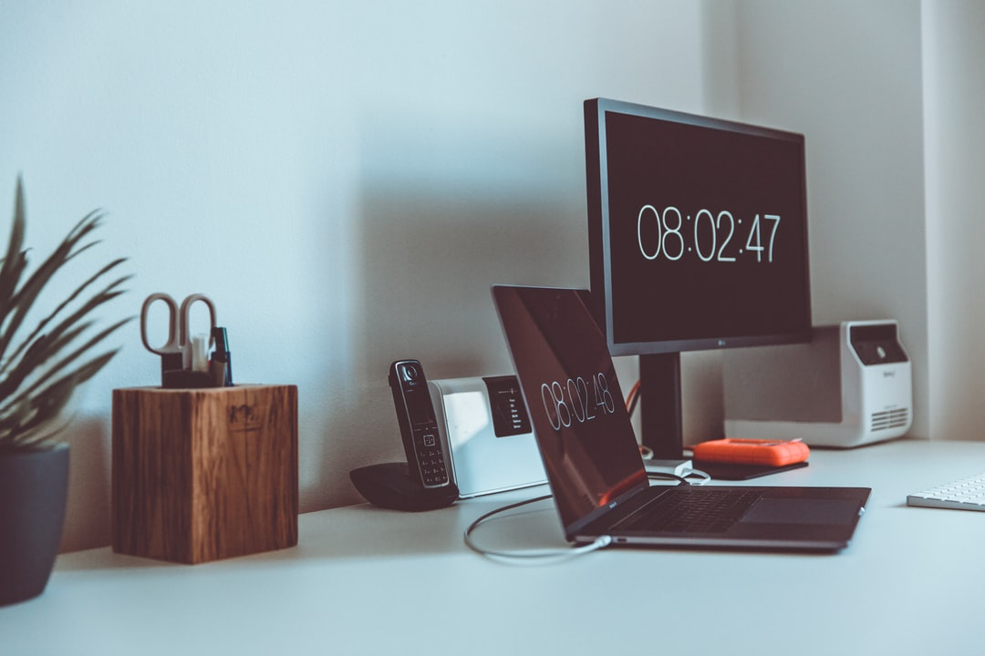 5 Top Tips for Your Home Office Remodel
