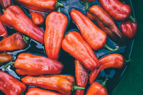 manfaat cabai merah untuk menurunkan berat badan