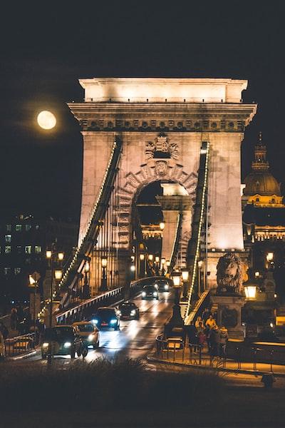 3244. Budapest