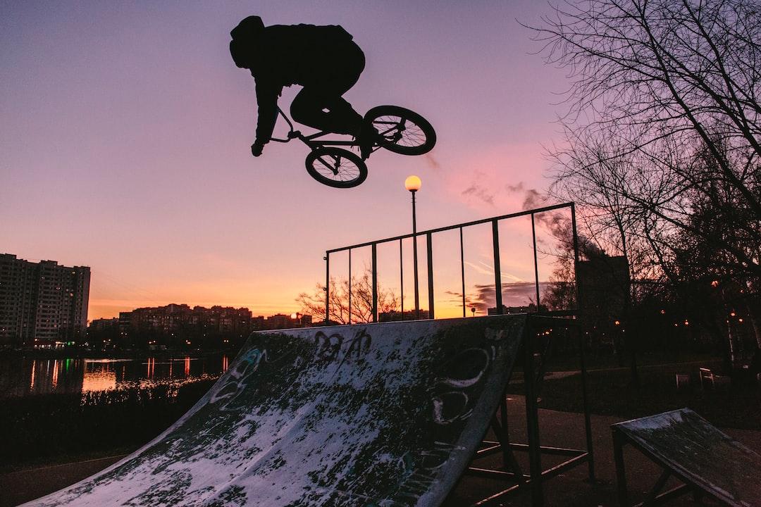 Download Bmx Bike Wallpapers Gallery: Download Free Images On Unsplash