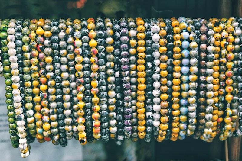 tesbih prayer beads lot