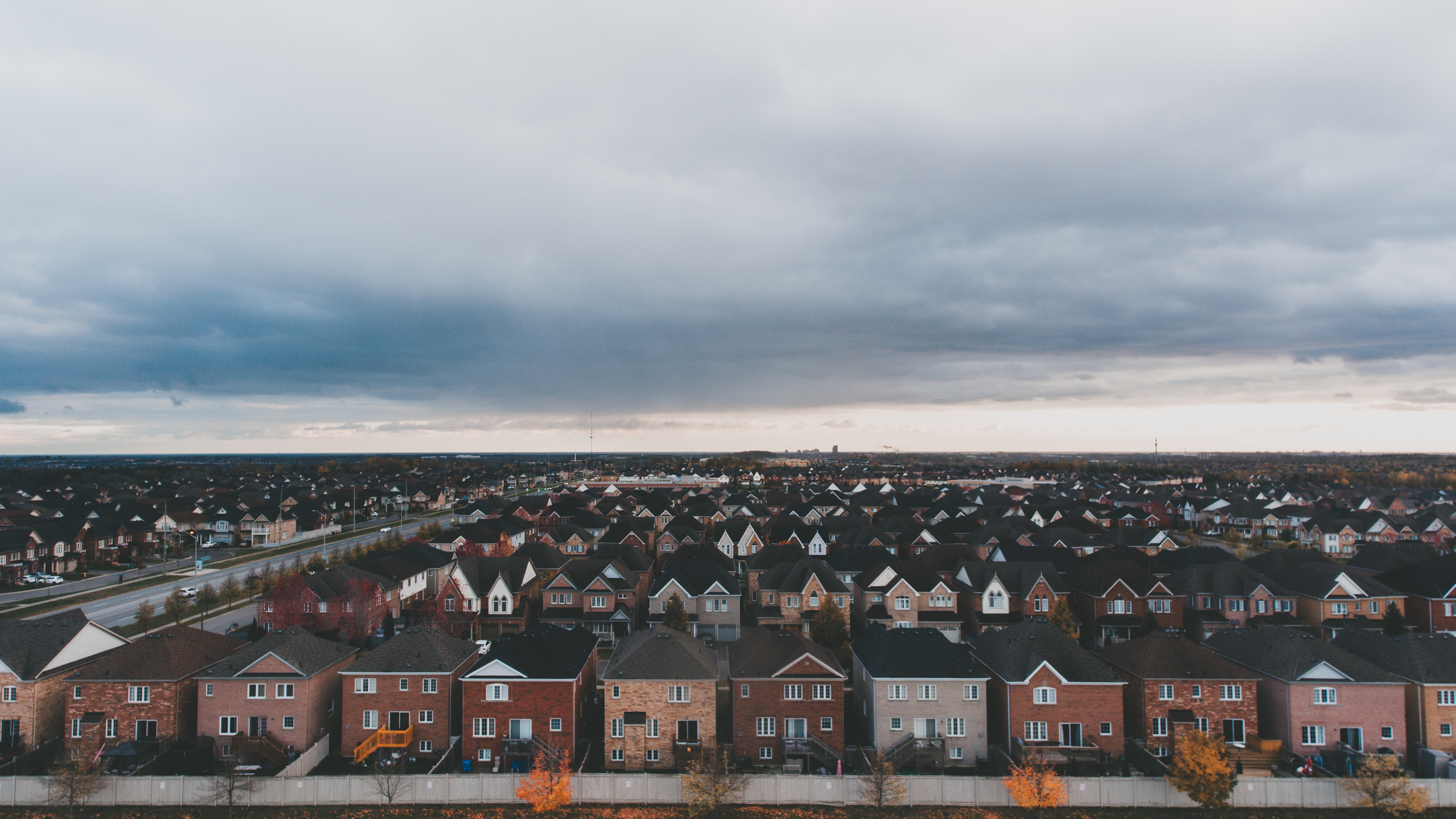 A Foreigner's Guide to Investing in Canadian Real Estate