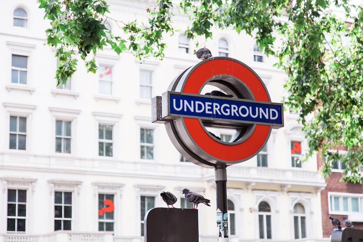 Certains quartiers londoniens vivent au rythme des show hip hop