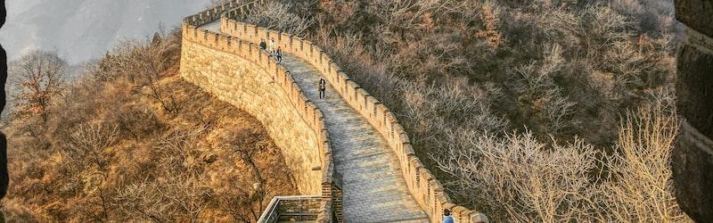 新型コロナウイルスの影響か中国市場は大幅下落。当局は売りの制限も。