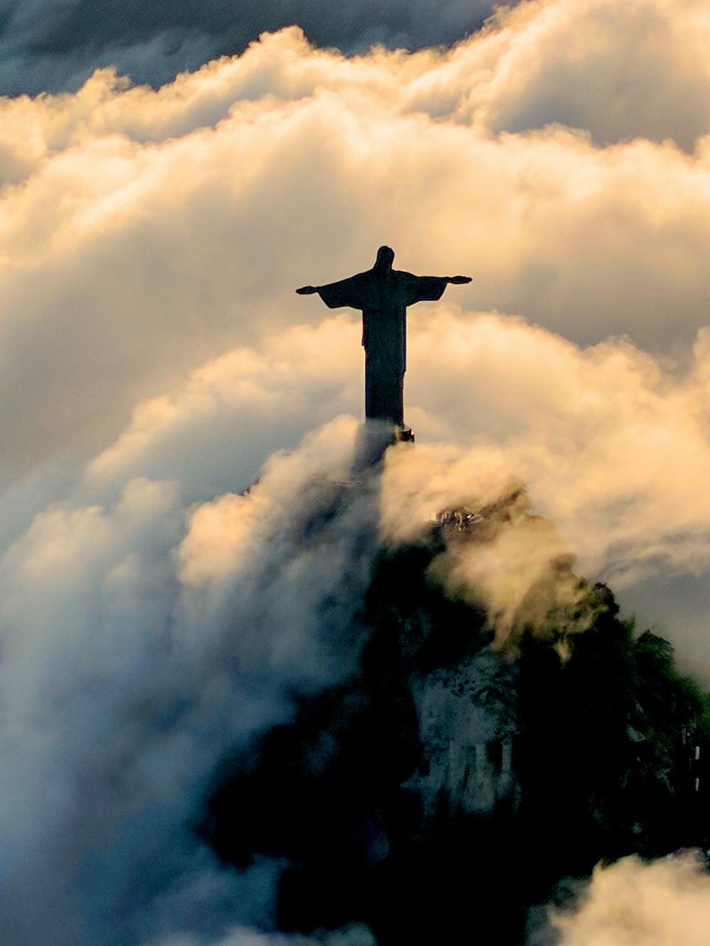 Christ the Redeemer Brazil