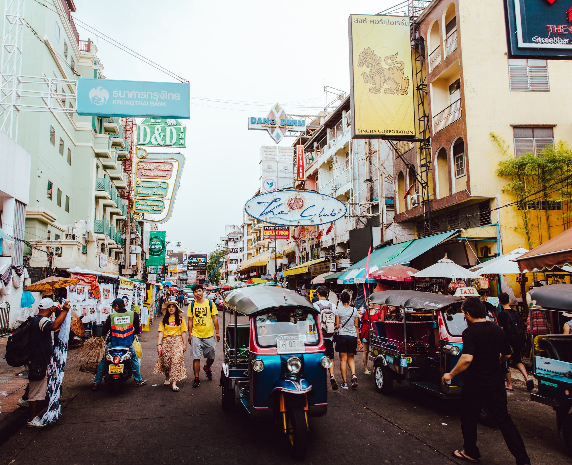 How Much Does It Cost To Travel Southeast Asia? | Cost Breakdown & Budget Guide