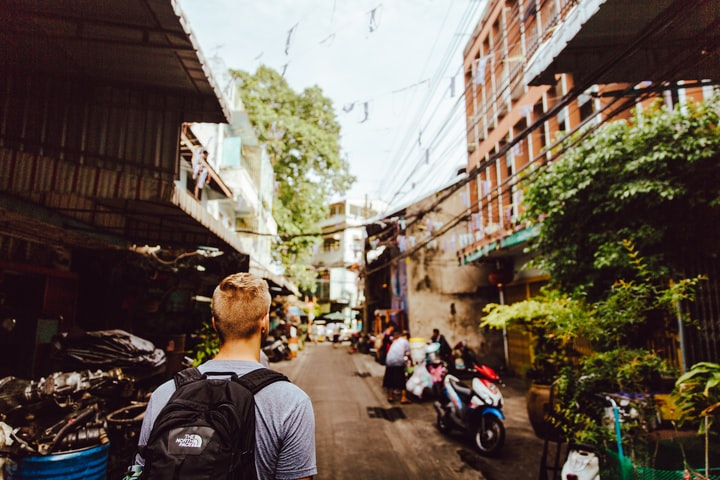 How to pack for Bangkok