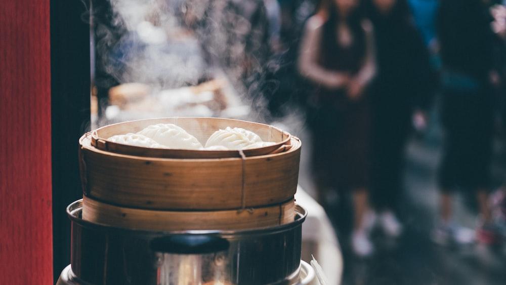 steaming momos recipe