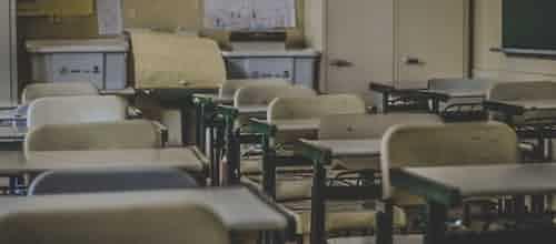הפגישה (האנליטית) הראשונה עם בית הספר