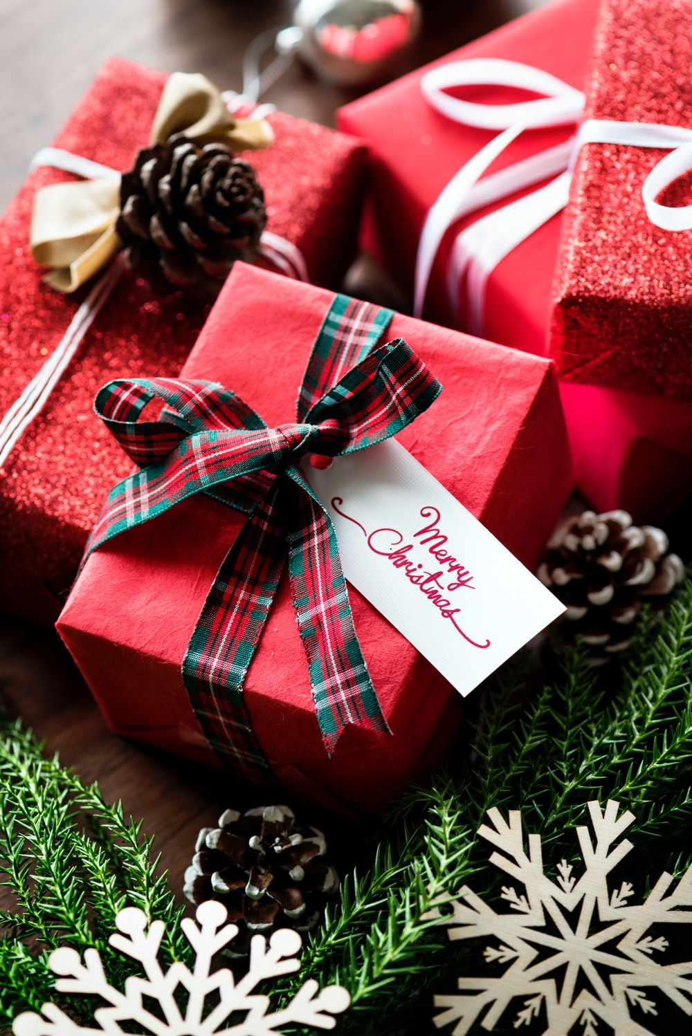 Gift present christmas and parcel hd photo by rawpixel gift present christmas and parcel hd photo by rawpixel rawpixel on unsplash negle Gallery