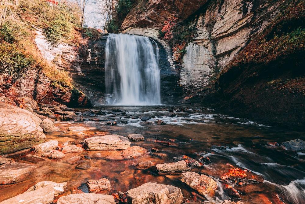 Waterfall Wallpaper | 100+ best free