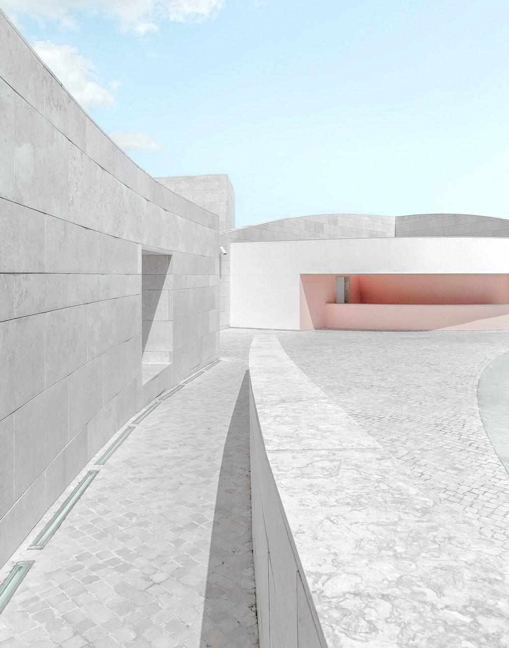 gray architecture