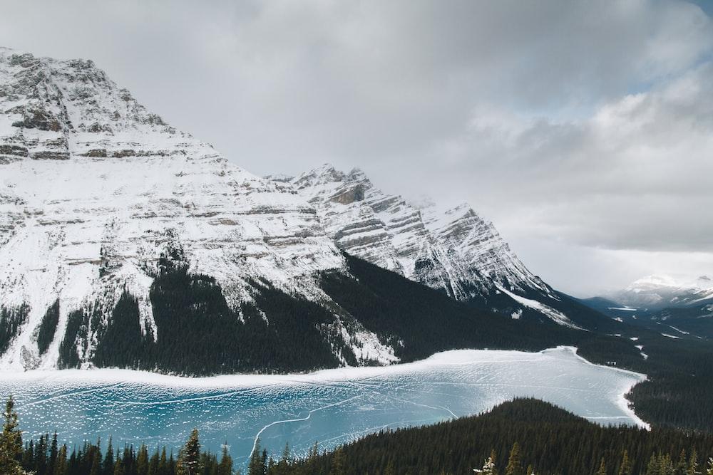 Must do´s in Canada in de winter