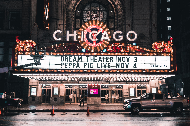 Chicago dream theater