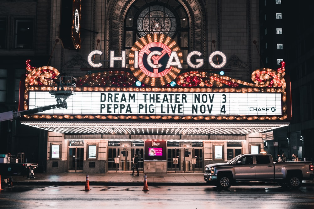 Chicago dream theater