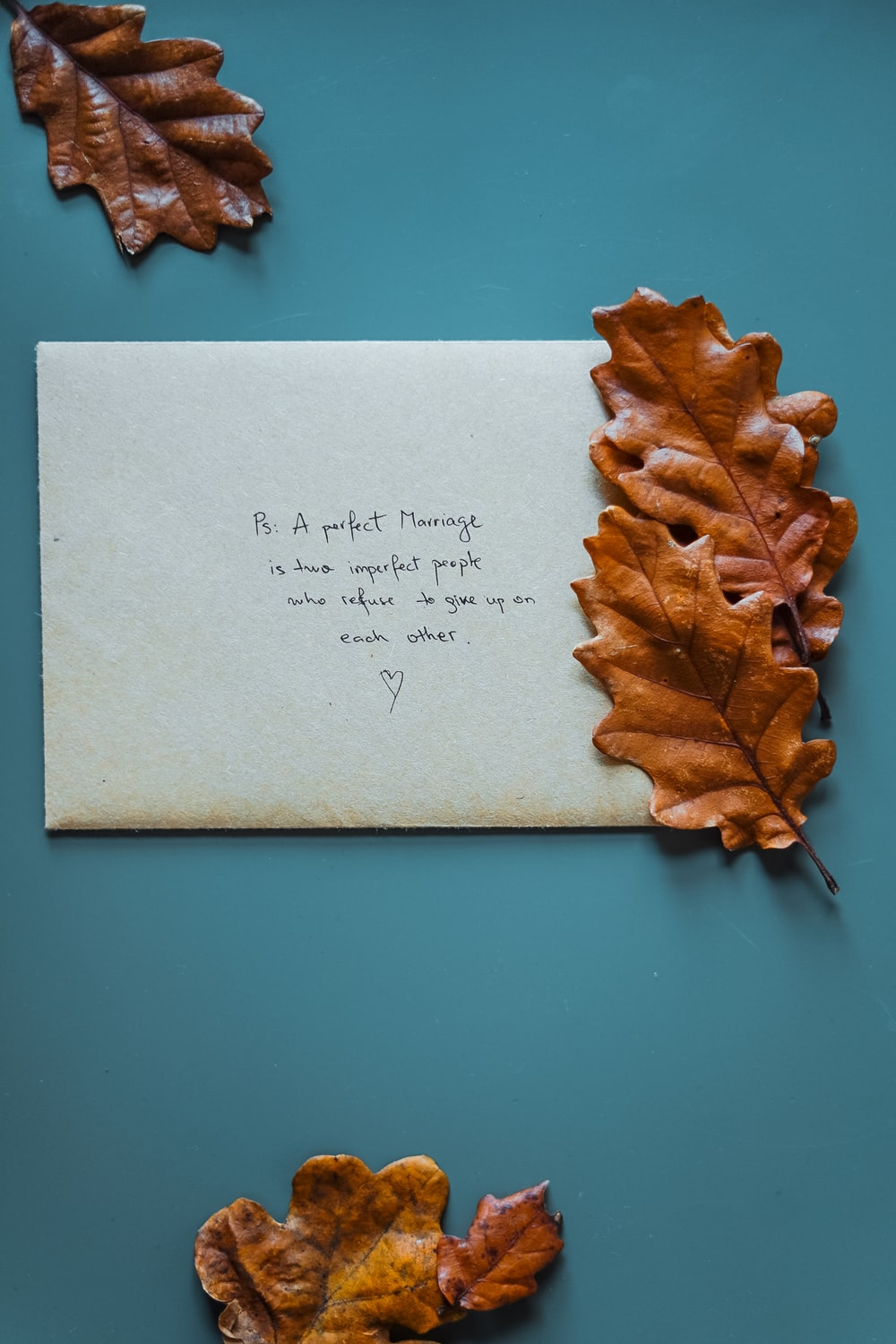 printer paper with leaves