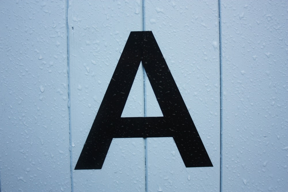 500+ Alphabet Pictures | Download Free Images on Unsplash