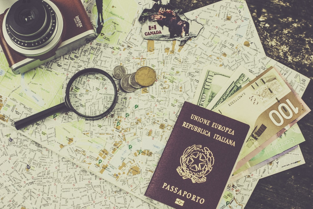 Citizenship by Investment: Transactions of National Identity